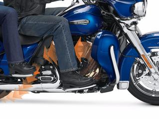 Комплект охлаждения двигателя Вашего Harley-Davidson