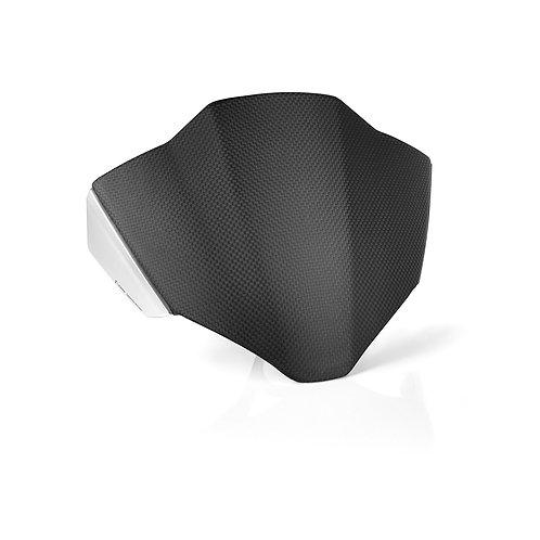Ветровик RIZOMA Headlight fairing (carbon) ZDM149K