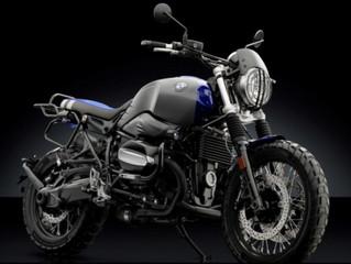 Rizoma для BMW NineT Scrambler доступна для заказа