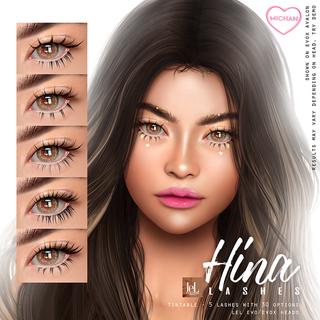 MICHAN - Hina Lashes Ad.png