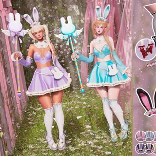 Magical Bonbon Bunny_Gacha _Crystal Heart Festival.jpg