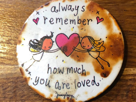 ♥️Always Remember How Much You Are Loved ♥️