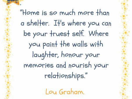 Home 🏡