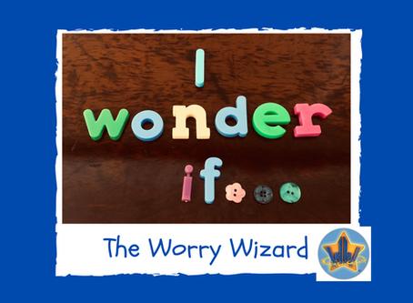 I wonder if...