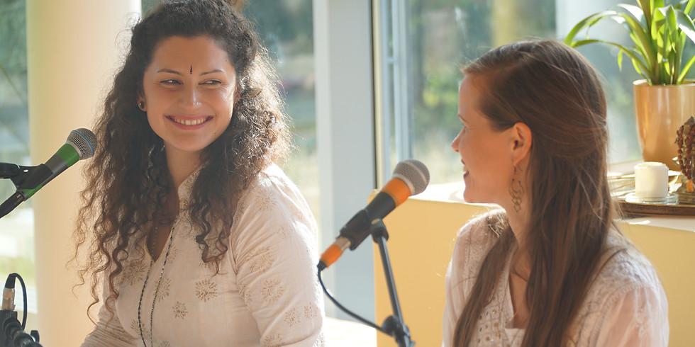 Bhakti Yoga Tag in Würzburg