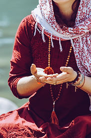 Meditation India