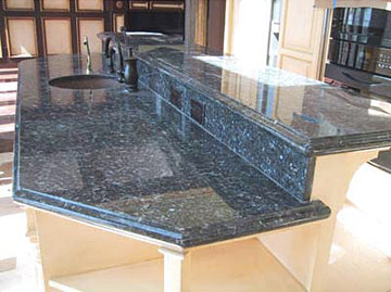 Imported granite - granite basins