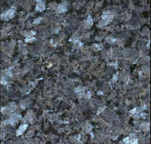 Blue Pearl - Imported granite