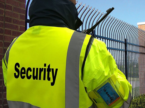 SIA Security Officer(Liverpool)