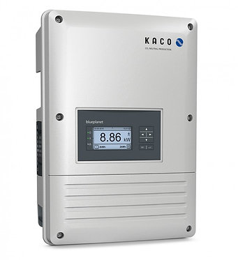 Inversor OnGrid BluePlanet 5.0 TL3 KACO