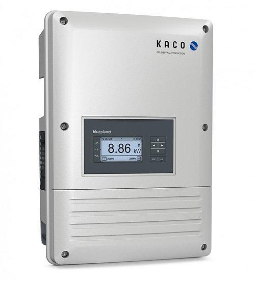 Inversor OnGrid BluePlanet 10.0 TL3 KACO