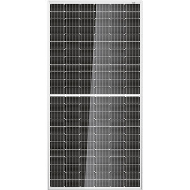Panel Solar Monocristalino 370W PERC