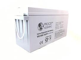 Baterias Procet Gel.JPG