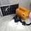 Thumbnail: KIT Solar de iluminación 7000mah