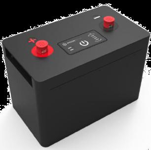 Batería Litio 12V 100Ah RV12100