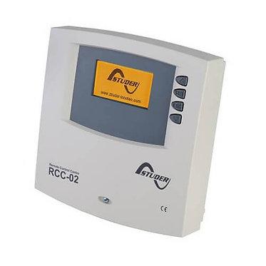 RCC-02 Control Remoto