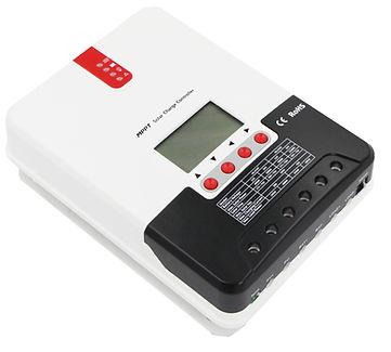 Controlador MPPT Procet Scientific