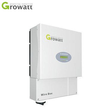 Inversor OnGrid 3000W-US Growatt