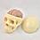 Thumbnail: Cráneo Humano Con Cerebro