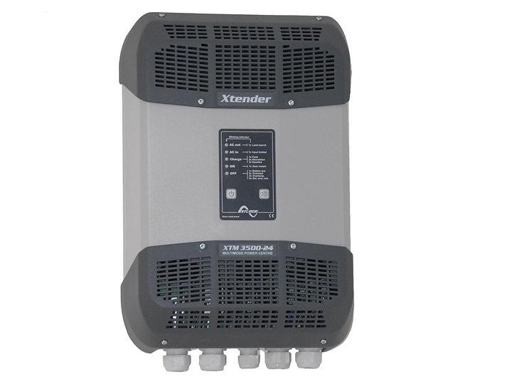 Inversor Cargador Xtender 3500-24
