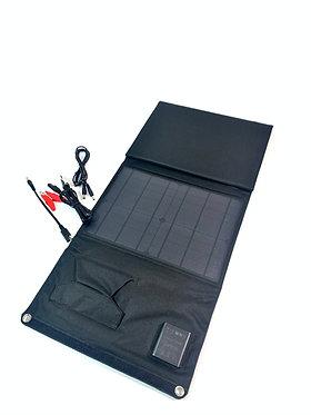 Panel Solar Plegable 40W