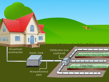 Homeowners Guide to Septic