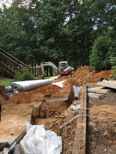 2 Brothers Septic Job near Auburn, GA