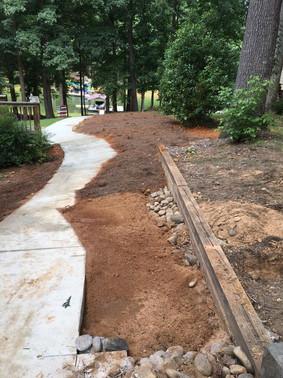 2 Brothers Septic System and Drain Field Install near Auburn, GA