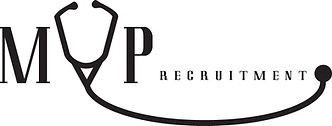 MVP Recruitment logo
