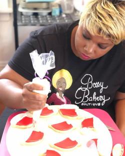 Chef Girl V