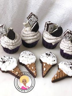 Cookies N Cream Dreams