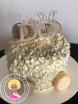 Anniversary Cakes!