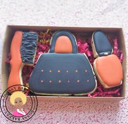 Mallory's Handbag