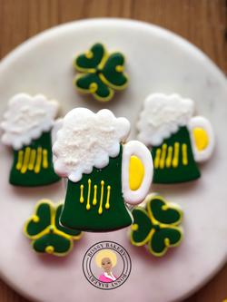 St Patricks 2019!