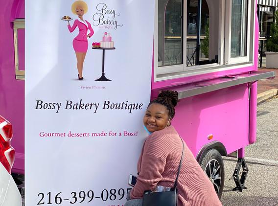 Bossy Bakery Express