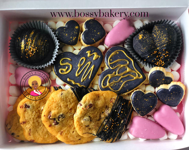 Bossy Box