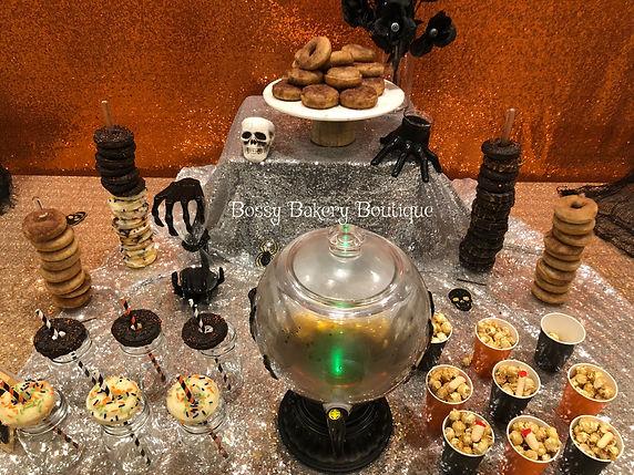 Halloween Donut Bar.jpg