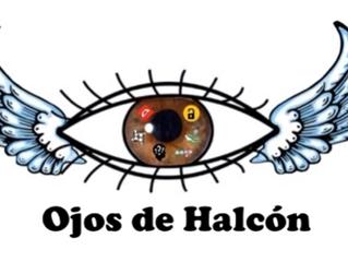 Ojos de Halcón