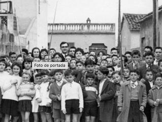 Fotos antiguas del colegio Lladó