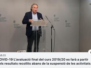 PLAN LLADÓ de EVALUACIÓN FINAL