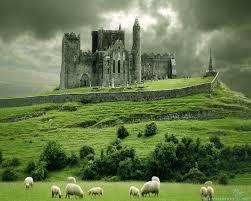AOH - Irish Castle
