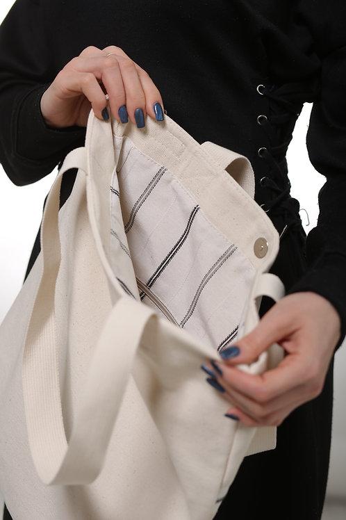 сумочка С20-6 натуральный