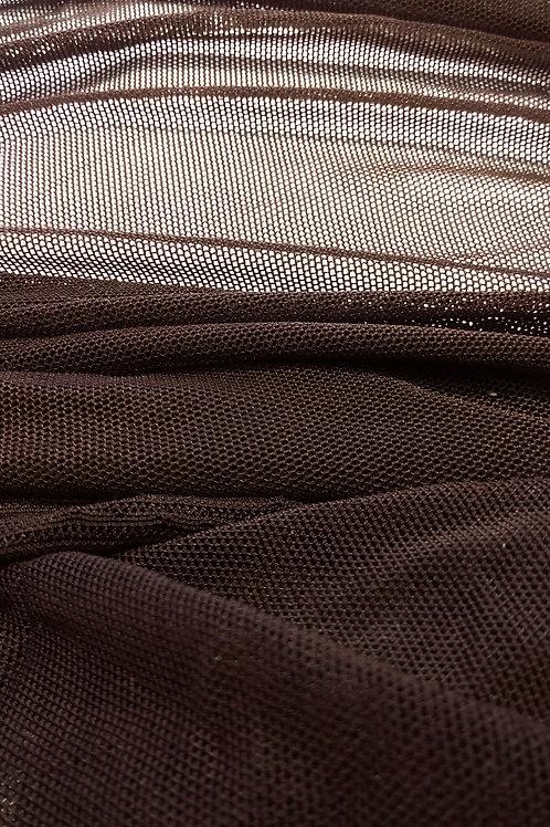Ткань трикотажная  сетка