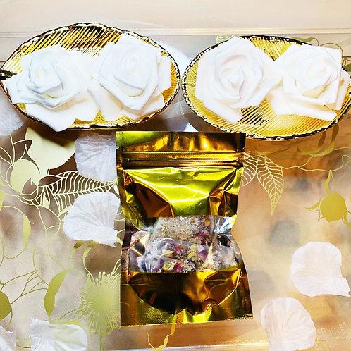 Wholesale Herbal Bath Tea Bags