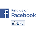 find us on facebook click to navigate to eden rv resorts facebook page
