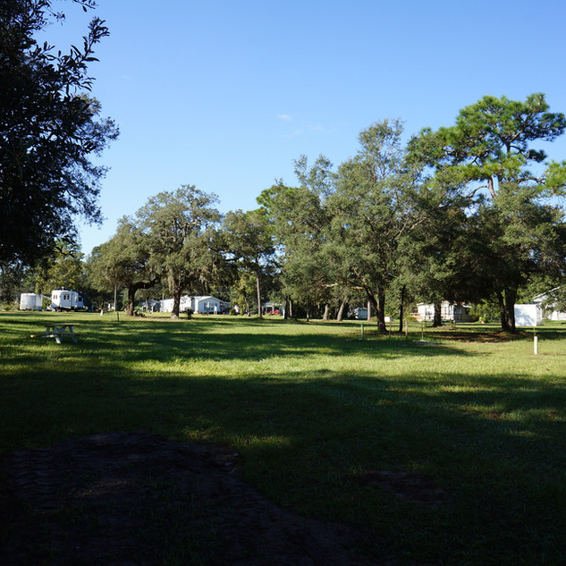 Eden RV Resort