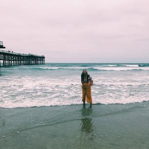 Pacific Beach, CA #2