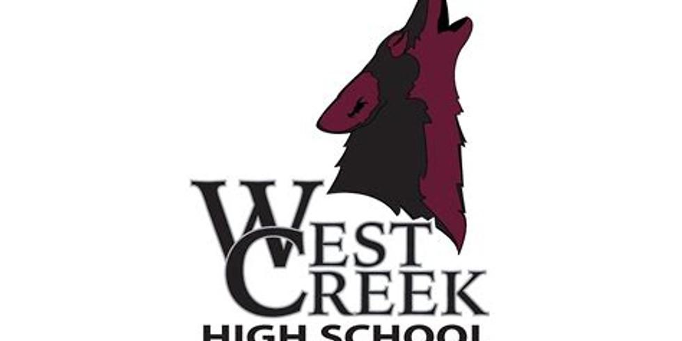 HHS v West Creek