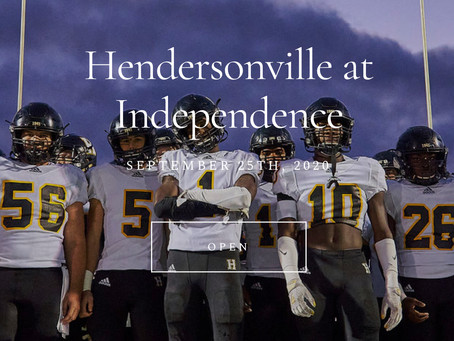 HHS v Independence Pictures