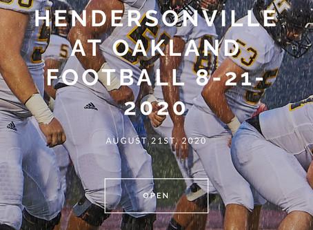 HHS v Oakland Pictures